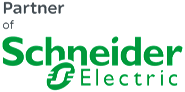 Partner of Shneider Electric